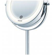 VOKIŠKAS BEURER apšviečiamas kosmetinis veidrodis BS55 (BS 55)