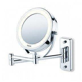 VOKIŠKAS BEURER apšviečiamas kosmetinis veidrodis BS59 (BS 59)