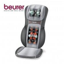 BEURER Shiatsu masažinė sėdynė MG295 Black (MG 295)