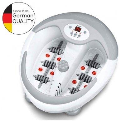 Beurer pėdų masažinė vonelė FB50 (FB 50)