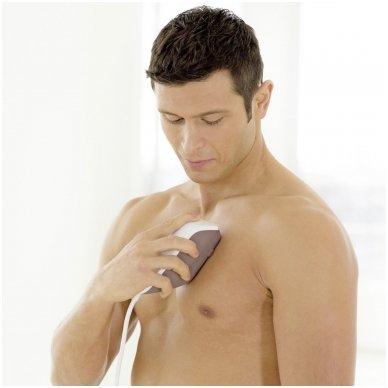 Plaukų šalinimo prietaisas BEURER IPL10000+ SalonPro System (IPL 10000) 5