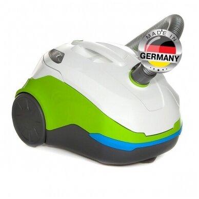 THOMAS PERFECT AIR FELL FRESH X3 1600 Watt max. (NEMOKAMAS PRISTATYMAS)