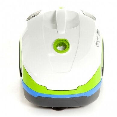 THOMAS PERFECT AIR FELL FRESH X3 1600 Watt max. (NEMOKAMAS PRISTATYMAS) 6