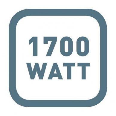 VOKIŠKAS THOMAS ALLERGY&FAMILY 1700Watt max.GARANTIJA 24 MĖN. (NEMOKAMAS PRISTATYMAS) 17