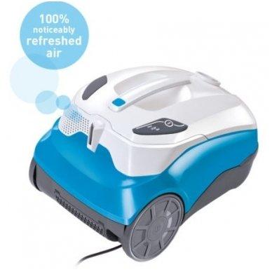 VOKIŠKAS THOMAS PERFECT AIR  ALLERGY PURE 1600 Watt max. DULKIŲ SIURBLYS (NEMOKAMAS PRISTATYMAS) 3